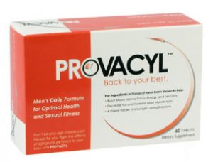 provacyl natural health