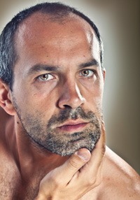 Handsome_Middle_Age_Man_Thinning_Hair