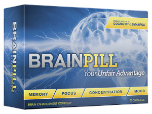 BrainPill_Nootropic_Cognitive_Booster