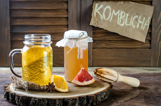 Kombucha_Home_Brew